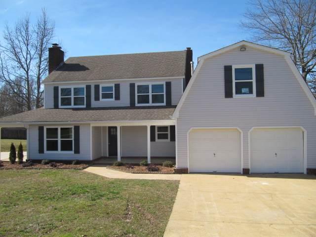 131 Mooncrest Drive, Boaz, AL 35956 (MLS #1136469) :: Weiss Lake Alabama Real Estate