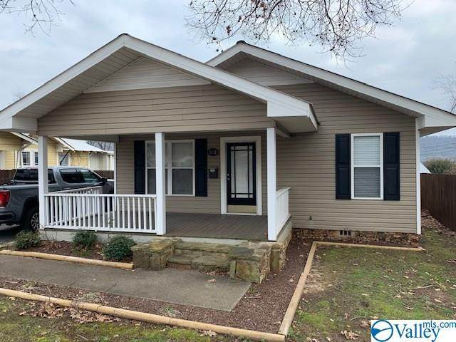 1629 Gunter Avenue, Guntersville, AL 35976 (MLS #1136654) :: Revolved Realty Madison