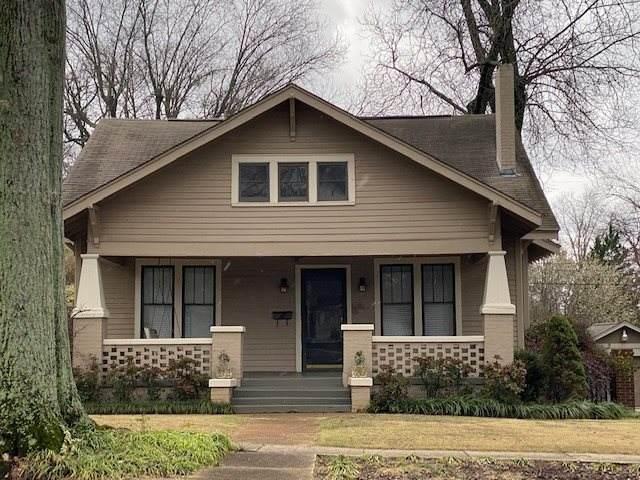 1013 SE Sherman Street, Decatur, AL 35601 (MLS #1136736) :: Legend Realty