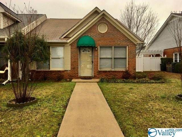 1956 E Brownstone Court, Decatur, AL 35603 (MLS #1137035) :: Weiss Lake Alabama Real Estate