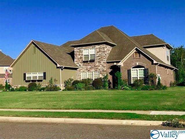2405 Rothmore Drive, Huntsville, AL 35803 (MLS #1137065) :: Amanda Howard Sotheby's International Realty