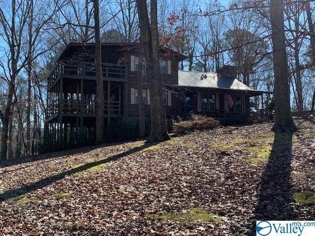 1300 Campground Circle, Scottsboro, AL 35769 (MLS #1137194) :: Amanda Howard Sotheby's International Realty