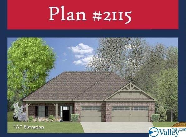 Meadowbrook Drive, Cullman, AL 35055 (MLS #1137237) :: Capstone Realty