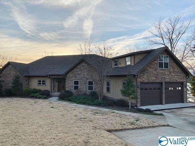 239 Lynwood Drive, Arley, AL 35541 (MLS #1137421) :: Capstone Realty