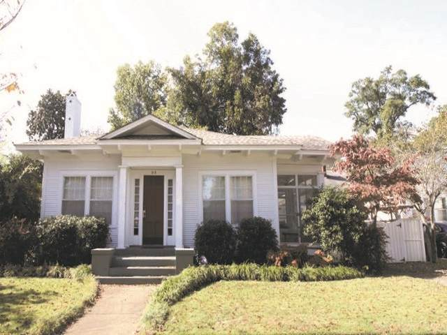 313 Haralson Avenue, Gadsden, AL 35901 (MLS #1137465) :: RE/MAX Distinctive | Lowrey Team