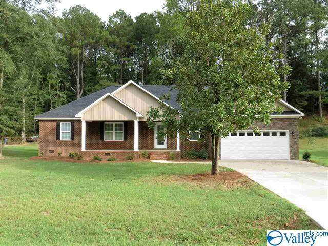 2290 Island Way, Southside, AL 35907 (MLS #1137500) :: RE/MAX Distinctive | Lowrey Team
