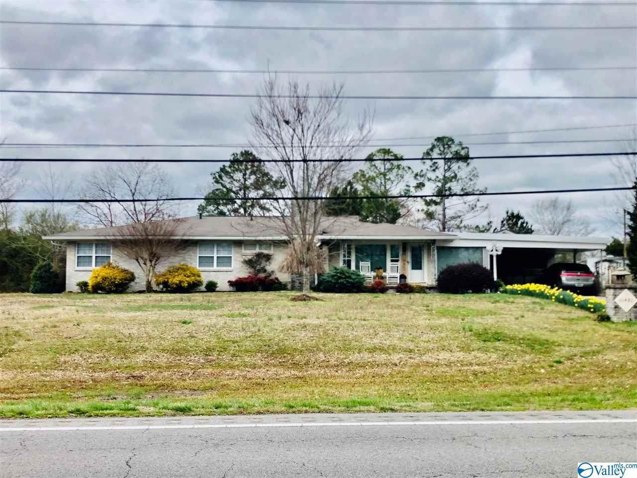 11491 Alabama Highway 168 - Photo 1