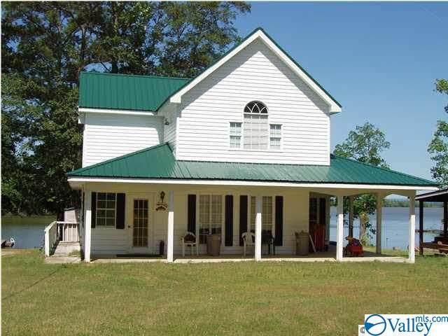 785 County Road 546, Centre, AL 35960 (MLS #1138236) :: Amanda Howard Sotheby's International Realty