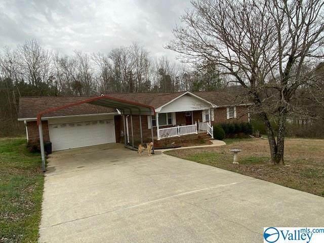 5325 Royal Oak Street, Southside, AL 35907 (MLS #1138326) :: Capstone Realty