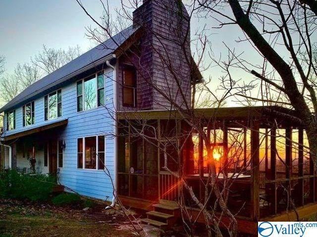 23389 County Road 89, Mentone, AL 35984 (MLS #1138642) :: Weiss Lake Alabama Real Estate