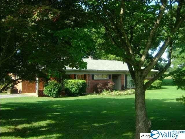 3114 Upper River Road, Decatur, AL 35603 (MLS #1140093) :: Legend Realty