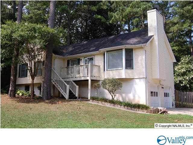 150 Raleigh Way, Huntsville, AL 35811 (MLS #1140325) :: Capstone Realty