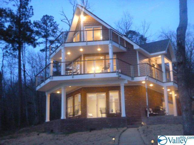 140 Sunny Lane, Arley, AL 35541 (MLS #1140553) :: Capstone Realty