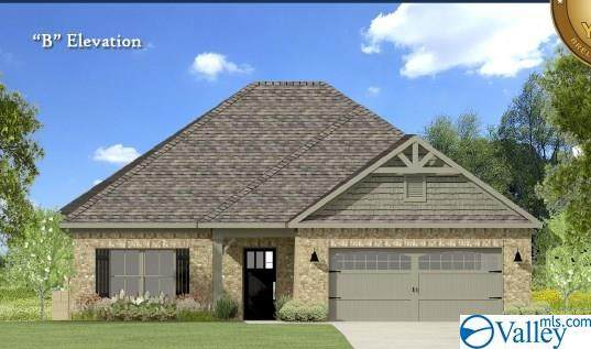 113 Hidden Cove Drive, Meridianville, AL 35759 (MLS #1140920) :: Capstone Realty
