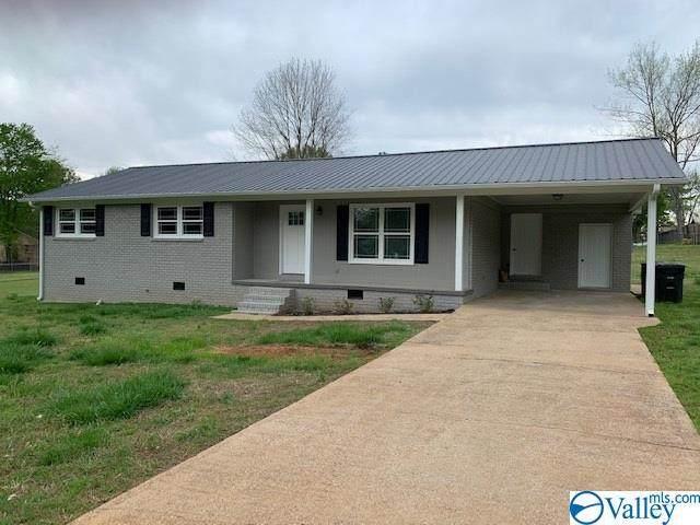 51 Woodson Lane, Scottsboro, AL 35768 (MLS #1141079) :: Amanda Howard Sotheby's International Realty