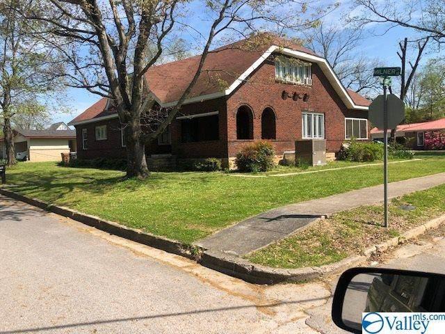 104 Milner Street, Hartselle, AL 35640 (MLS #1141108) :: RE/MAX Distinctive | Lowrey Team