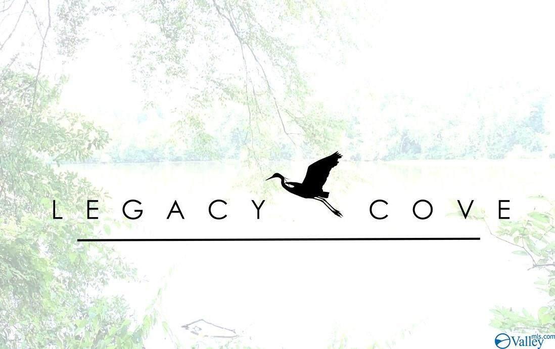8 Legacy Cove Drive - Photo 1