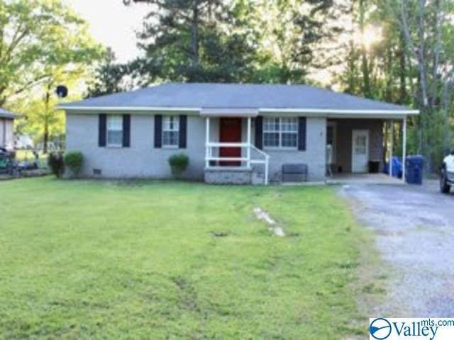 726 Owens Avenue, Attalla, AL 35954 (MLS #1141578) :: Capstone Realty
