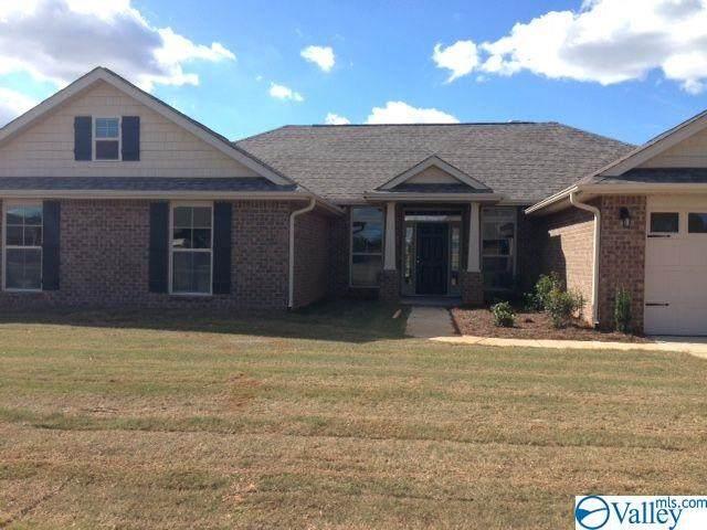 146 Legacy Trace Drive, Huntsville, AL 35806 (MLS #1142936) :: Capstone Realty