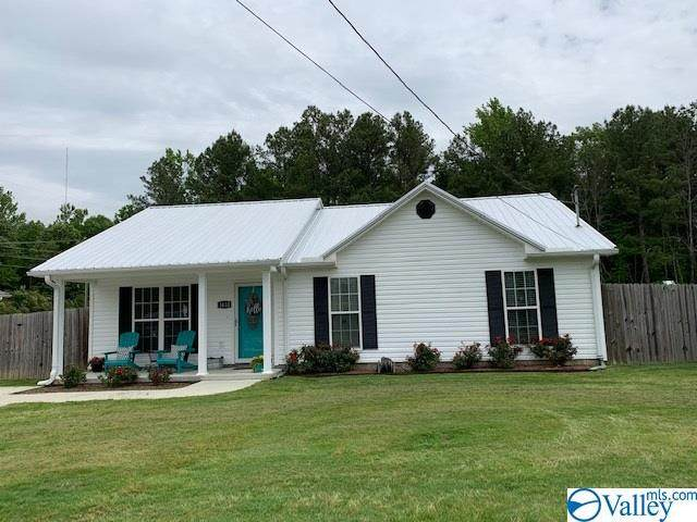 1633 Warnke Road, Cullman, AL 35055 (MLS #1143814) :: Legend Realty