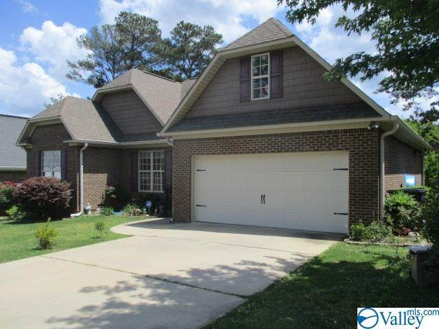 113 Briarwood Lane, Glencoe, AL 35905 (MLS #1144039) :: Legend Realty