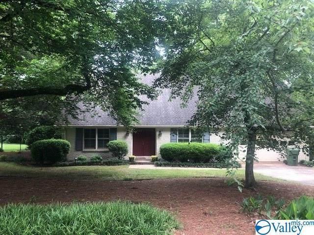 2905 Barcody Road, Huntsville, AL 35801 (MLS #1144141) :: Amanda Howard Sotheby's International Realty