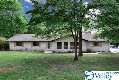 710 Skyhaven Drive, Boaz, AL 35956 (MLS #1144247) :: Capstone Realty