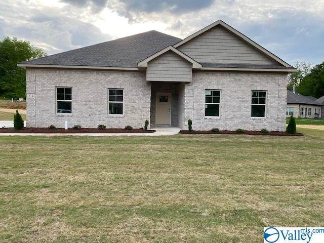 214 Condah Court, Hazel Green, AL 35750 (MLS #1144469) :: Legend Realty