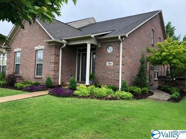 101 Jackson Way, Decatur, AL 35603 (MLS #1144520) :: RE/MAX Distinctive | Lowrey Team
