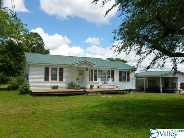 1570 Kuykendall Road, Albertville, AL 35951 (MLS #1144585) :: Amanda Howard Sotheby's International Realty