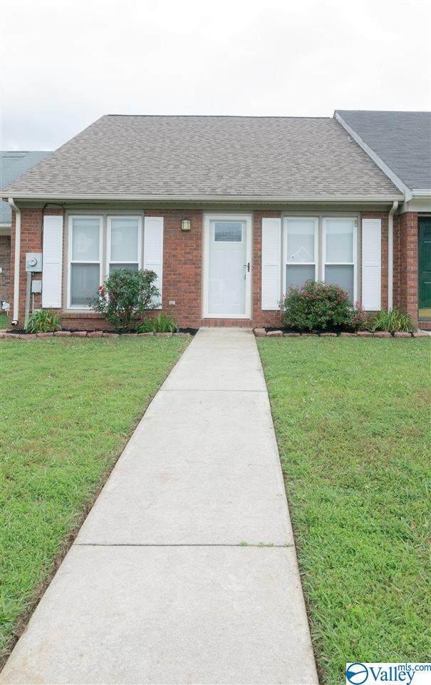 2404 Remington Circle, Decatur, AL 35601 (MLS #1144591) :: Capstone Realty