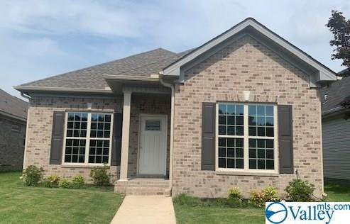 2813 Hempstead Avenue, Decatur, AL 35603 (MLS #1145028) :: Capstone Realty