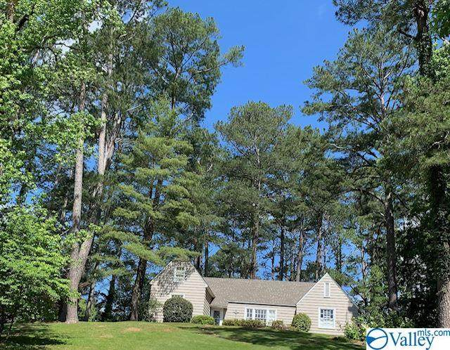 113 Alpine Vw, Gadsden, AL 35901 (MLS #1145637) :: Legend Realty