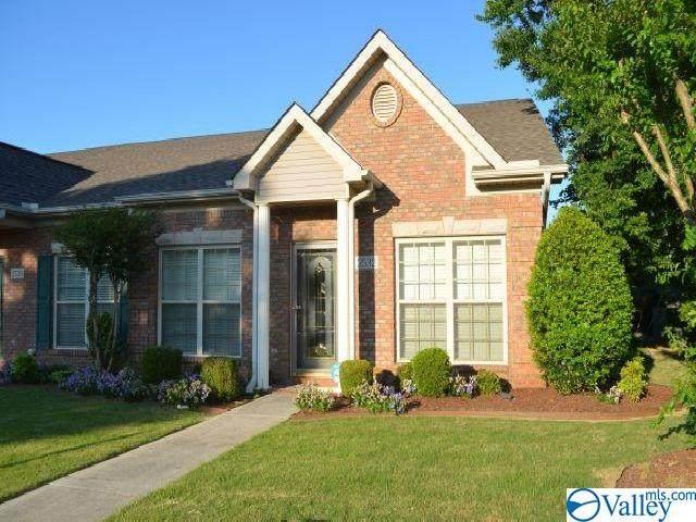 2532 Castle Gate Blvd, Decatur, AL 35603 (MLS #1146148) :: Legend Realty