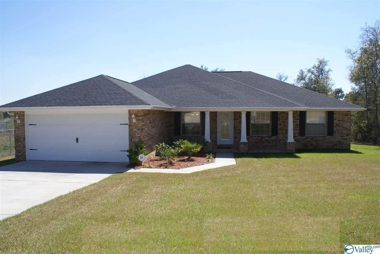 145 Legacy Trace Drive - Photo 1