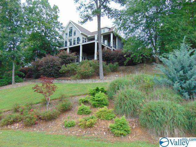 600 County Road 767, Cedar Bluff, AL 35959 (MLS #1146710) :: RE/MAX Distinctive | Lowrey Team