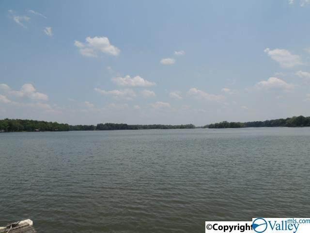 LOT 7 County Road 707, Cedar Bluff, AL 35959 (MLS #1146786) :: Rebecca Lowrey Group