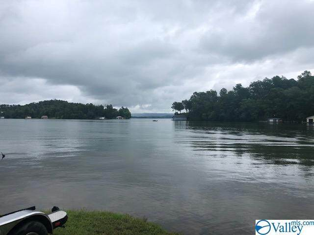 0 Pine Island Point, Guntersville, AL 35769 (MLS #1146828) :: Capstone Realty