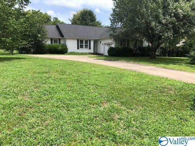 24244 Hays Mill Road, Elkmont, AL 35620 (MLS #1147180) :: Legend Realty