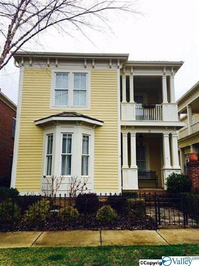 5 Stockton Street, Huntsville, AL 35806 (MLS #1147327) :: MarMac Real Estate