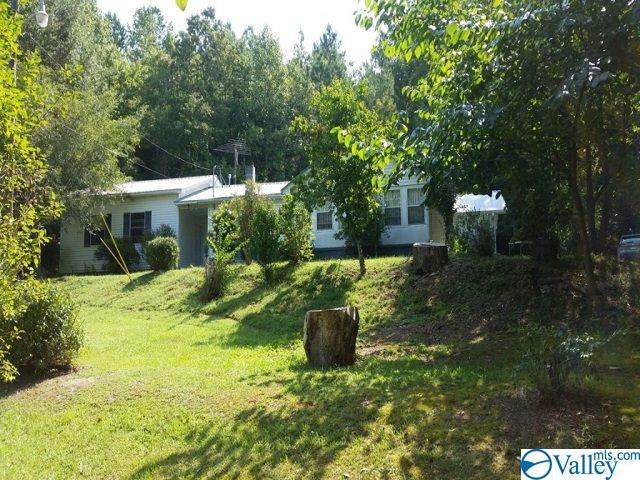 155 Lamar Whitt Road, Attalla, AL 35954 (MLS #1147768) :: RE/MAX Distinctive | Lowrey Team