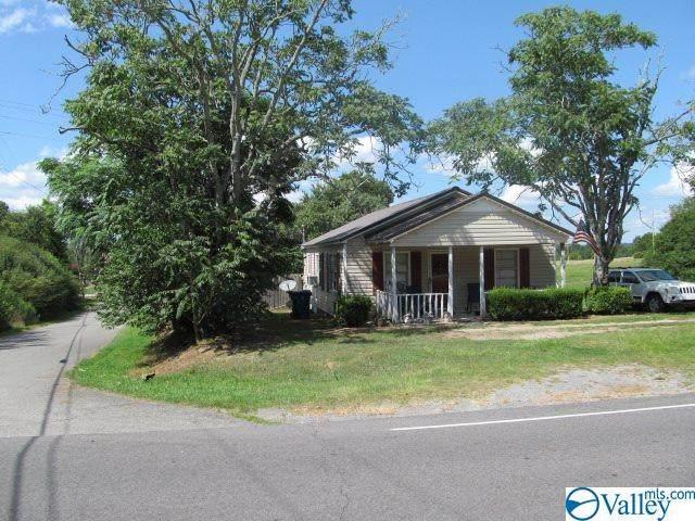 1736 Brashers Chapel Road, Albertville, AL 35951 (MLS #1149845) :: RE/MAX Distinctive   Lowrey Team