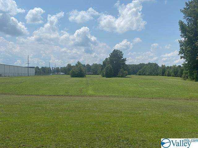 1604 Thompson Road, Hartselle, AL 35640 (MLS #1149875) :: Revolved Realty Madison