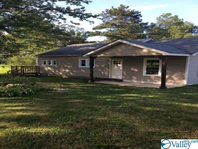 28 Vfw Road, Rainsville, AL 35986 (MLS #1149918) :: MarMac Real Estate