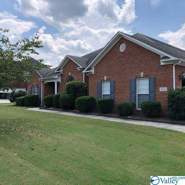 132 Riverwalk Trail, New Market, AL 35761 (MLS #1150133) :: Rebecca Lowrey Group