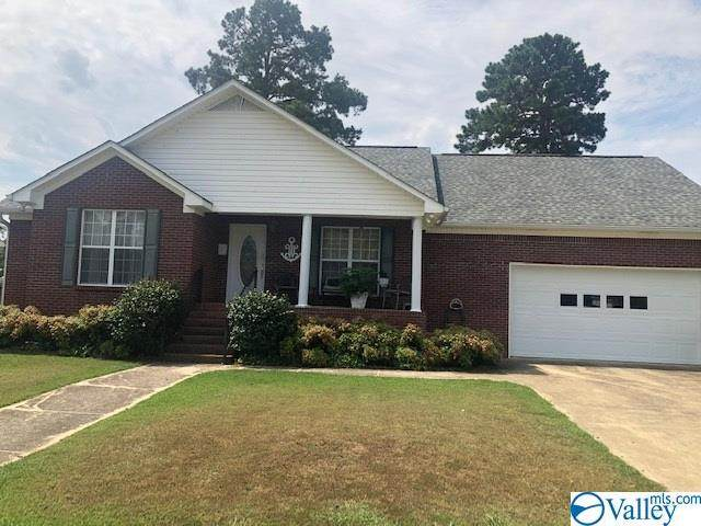 241 Camden Cove Lane, Gadsden, AL 35903 (MLS #1150230) :: Amanda Howard Sotheby's International Realty