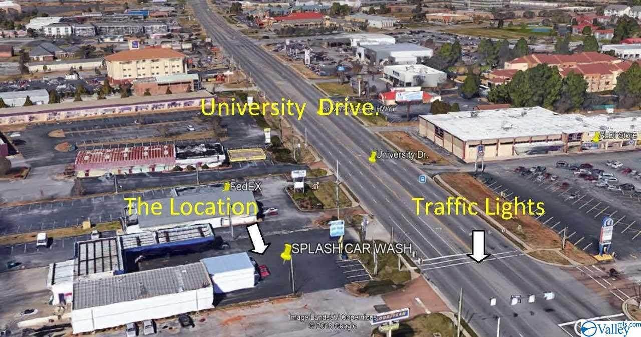 4709 University Drive - Photo 1