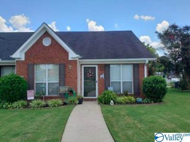 509 Aspen Way, Decatur, AL 35601 (MLS #1150648) :: Rebecca Lowrey Group