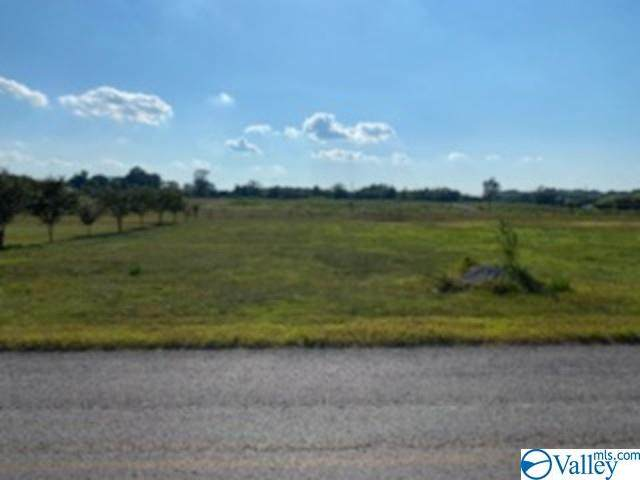 0 Old Vaughn Bridge Road, Hartselle, AL 35640 (MLS #1150938) :: MarMac Real Estate