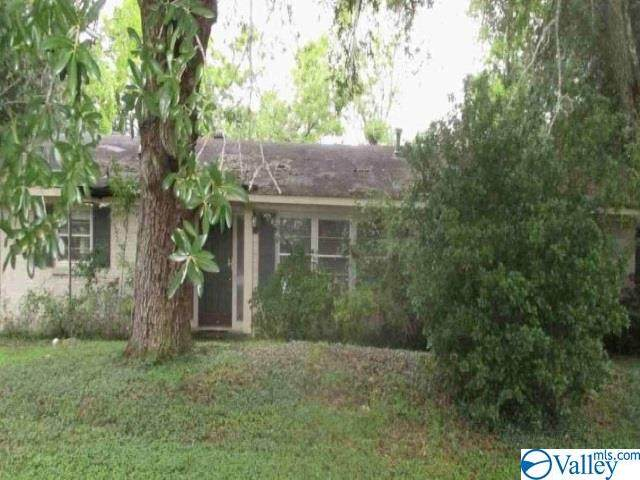 2507 Burkelaun Drive, MONTGOMERY, AL 36111 (MLS #1151916) :: RE/MAX Unlimited